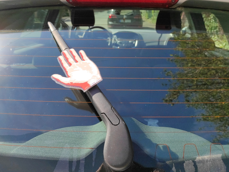 Stickers for your car